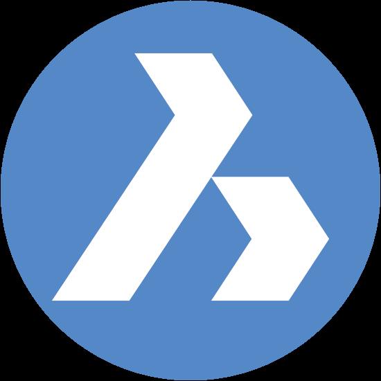 Symbol BricsCAD
