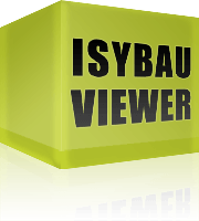 Logo ISYBAU Viewer