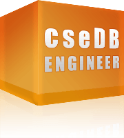 Logo cseDB Engineer