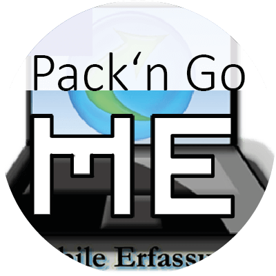 Logo Thema Mobile Erfassung